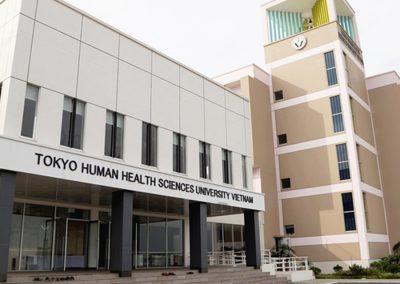 Trường Đại Học Y Khoa Tokyo Việt Nam