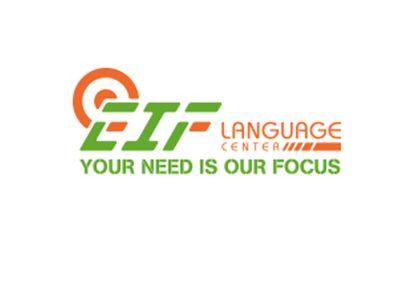 Trung tâm anh ngữ EIF