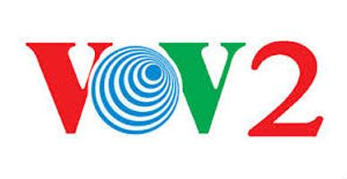 Lịch phát sóng trên kênh VOV2